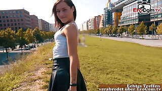 german girl keep close to with door teen public formation close to stone-blind date
